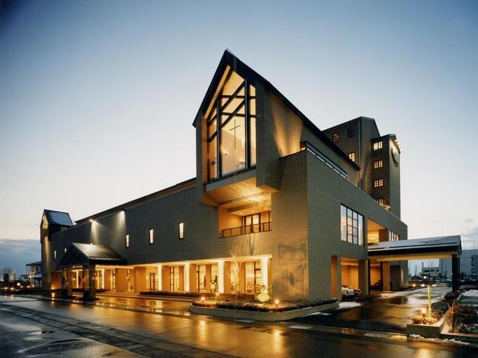 Kitabiwako Hotel Grazie, Lake Biwa