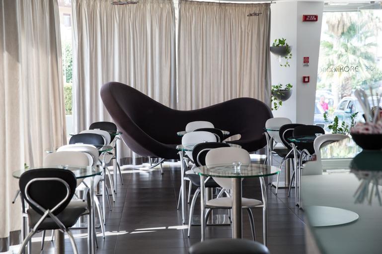 Hotel Kore, Agrigento