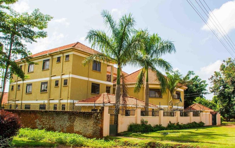 The Dove's Nest Hotel, Gulu