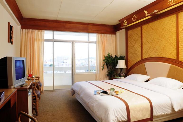 Golden Beach Hotel Pattaya, Pattaya