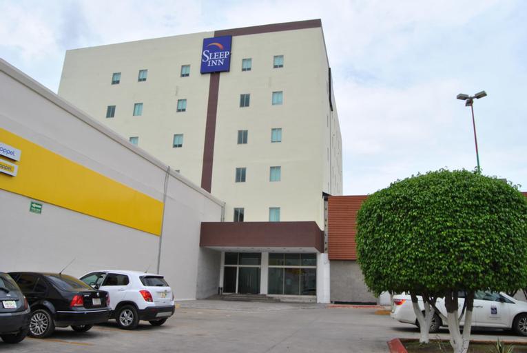 Sleep Inn Tuxtla Gutierrez, Tuxtla Gutiérrez