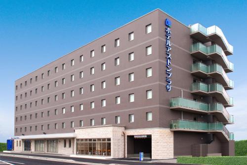 Hotel Aston Plaza Himeji, Himeji