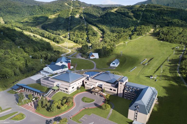Sheraton Hokkaido Kiroro Resort, Akaigawa