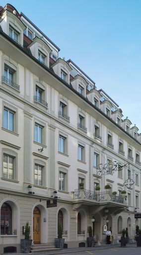 Hotel Weisses Kreuz, Bregenz