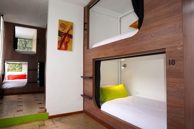 El Hostelito - Hostel, Quito