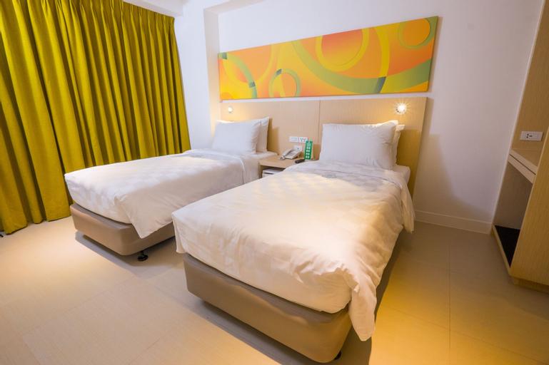 Go Hotels North Edsa, Quezon City