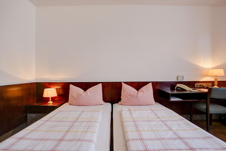 Trip Inn City Hotel Krefeld, Krefeld