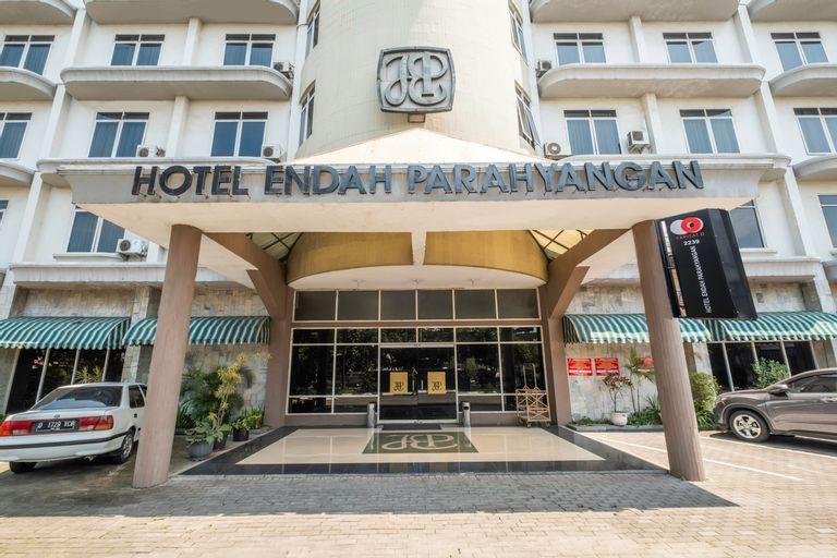 Capital O 2239 Hotel Endah Parahyangan, Cimahi