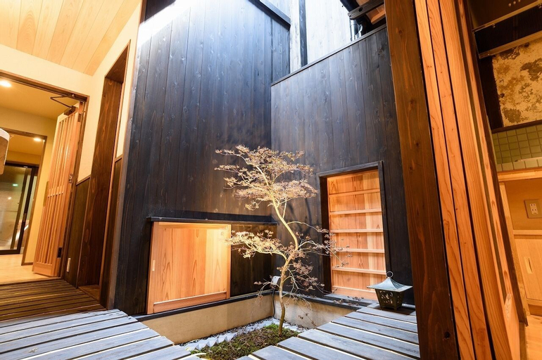 Tanaka Gokurakudo Guesthouse - Hostel, Kyoto
