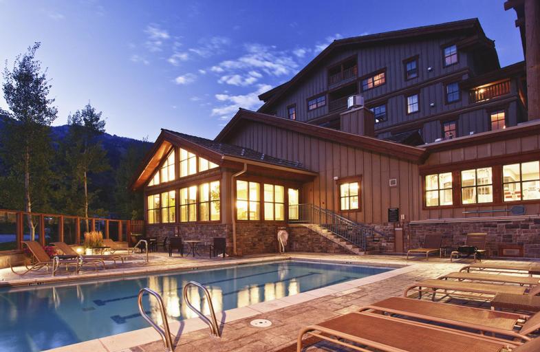 Teton Mountain Lodge and Spa - A Noble House Resort, Teton