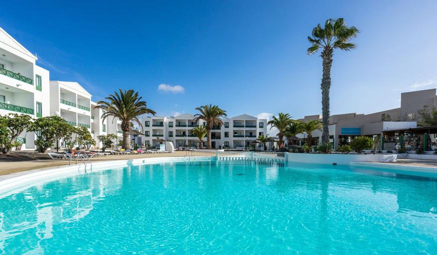 Apartamentos Blue Sea Costa Teguise Beach, Las Palmas