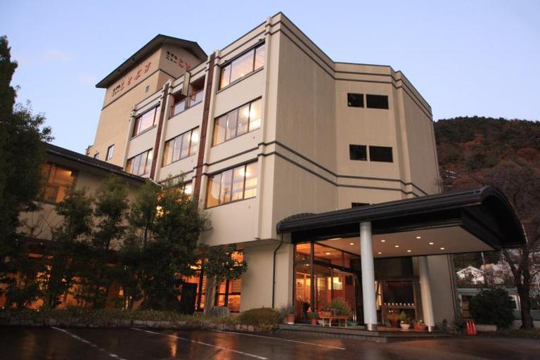 Hotel New Kotobuki, Matsumoto