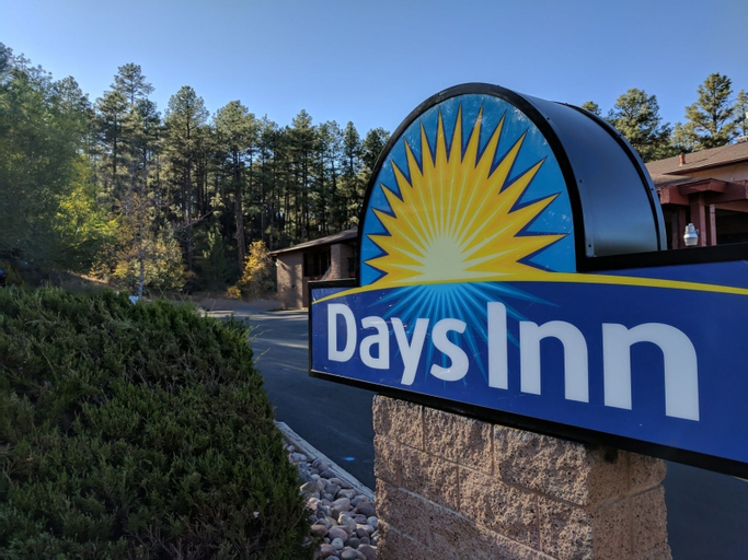 Days Inn by Wyndham Prescott, Yavapai
