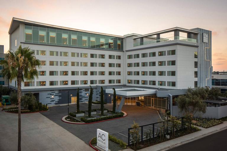 AC Hotel by Marriott Los Angeles South Bay, Los Angeles