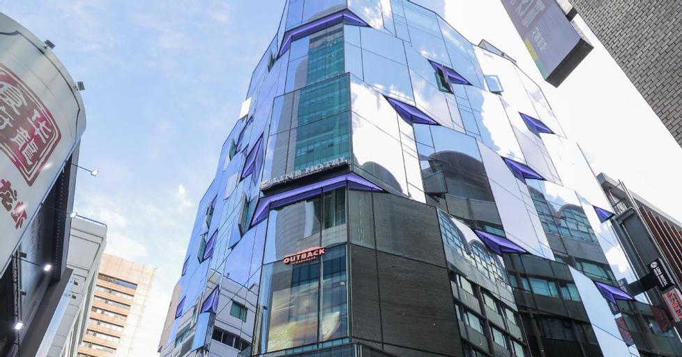 Line Hotel Myeongdong, Jongro