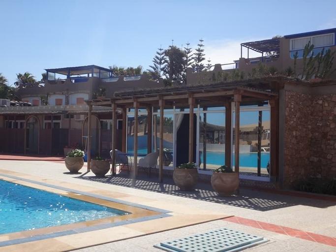 Dunes Beach Resort, Tiznit