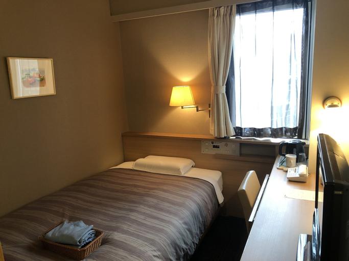 Hotel Route-Inn Shinagawa Oimachi, Shinagawa
