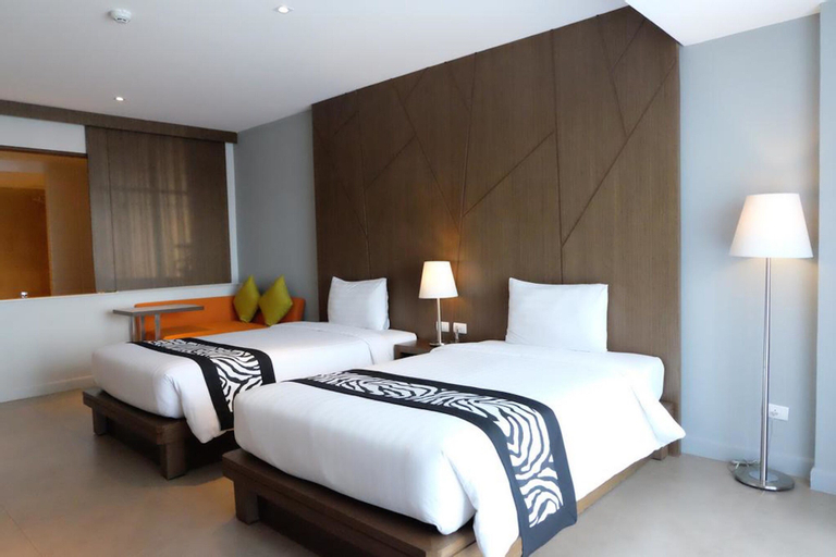 Season Five Hotel, Pattaya