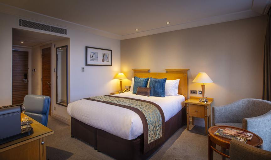 Amba Hotel Charing Cross, London