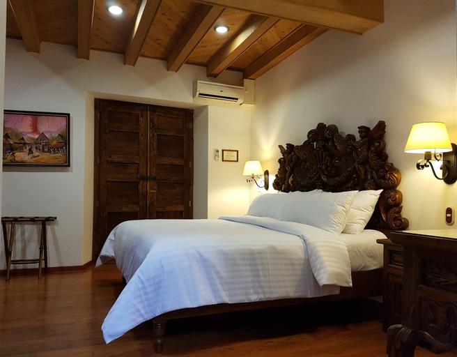 Hotel Mi Solar, Uruapan