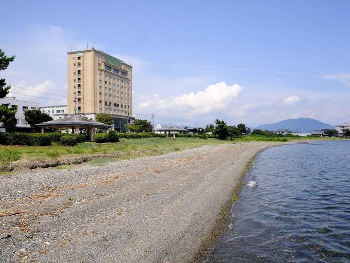Imazu Sun Bridge Hotel, Takashima