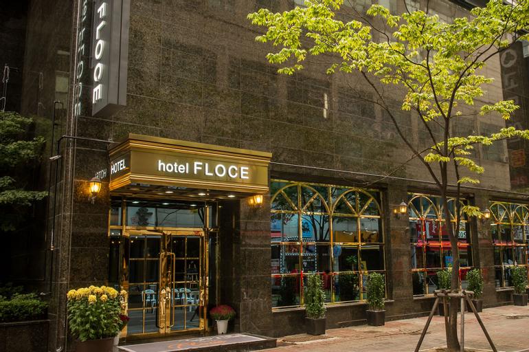 Floce Hotel, Gyeyang