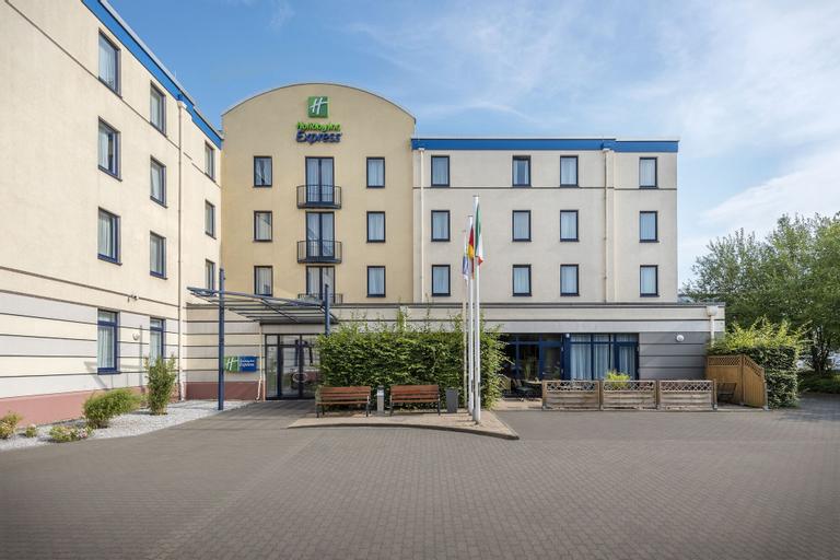 Holiday Inn Express Dortmund, Dortmund
