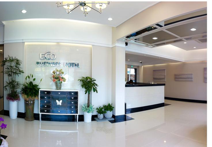 Eco Hotel, Pohang