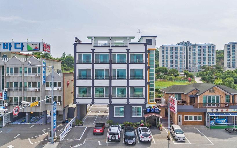 Yangyang Berith Pension, Yangyang