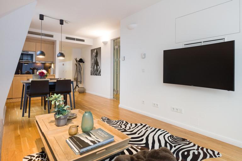 Rafael Kaiser - Business Apartments, Wien