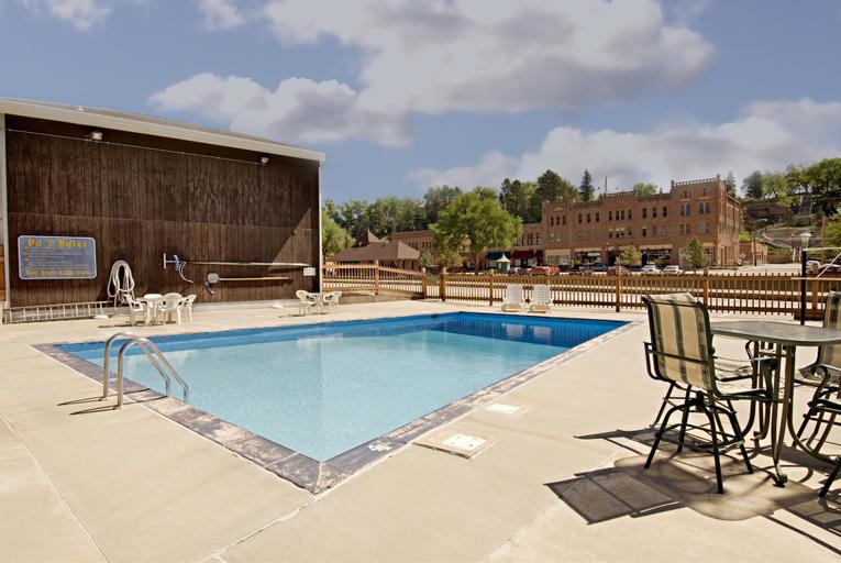Americas Best Value Inn Hot Springs, Fall River