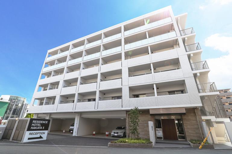 Residence Hotel Hakata 5, Fukuoka