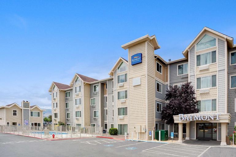 Baymont by Wyndham Reno, Washoe