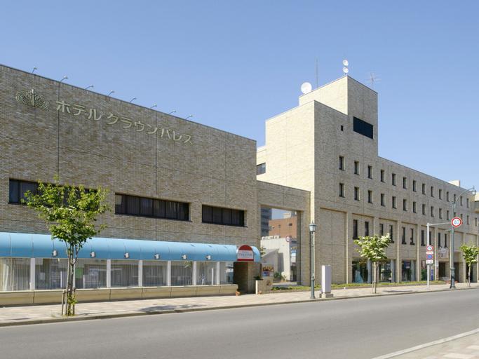 Hotel Crown Palais Aomori, Aomori