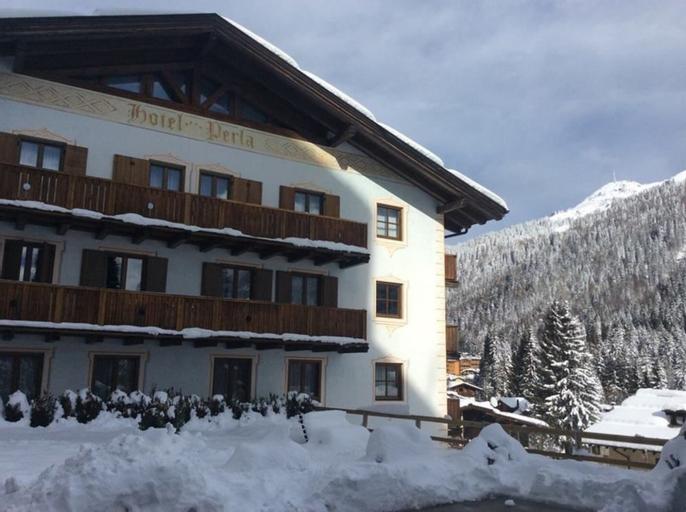 Hotel Perla, Trento