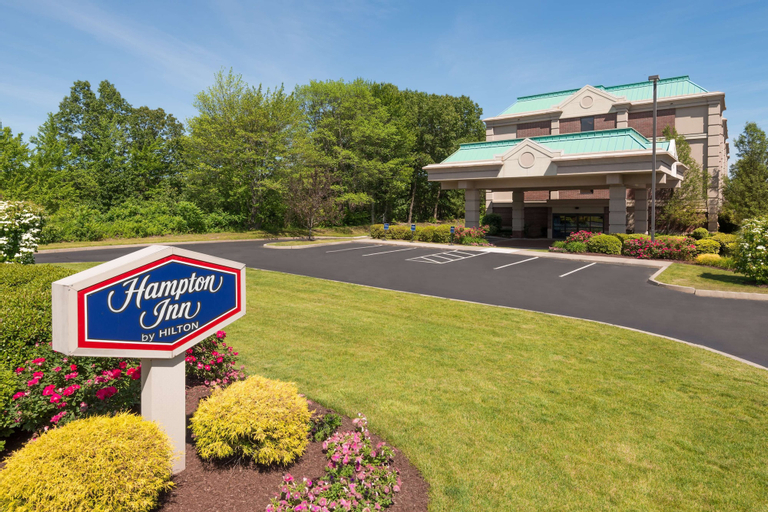 Hampton Inn Hartford/Airport, Hartford