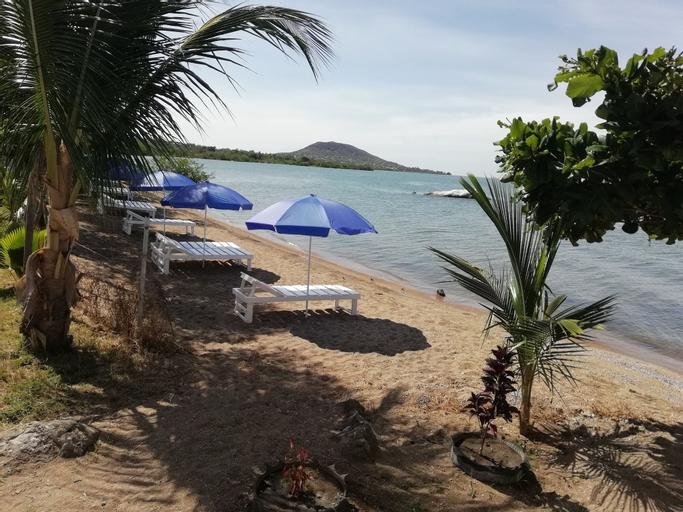 White Stone Beach Resort, Mbita