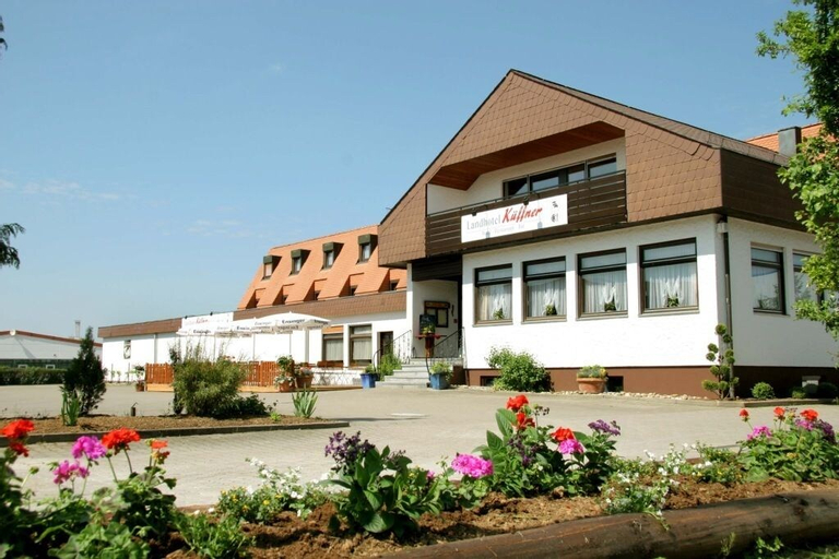 Landhotel Küffner, Hohenlohekreis