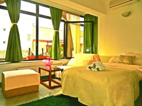 The Story of Hotel Mramor,