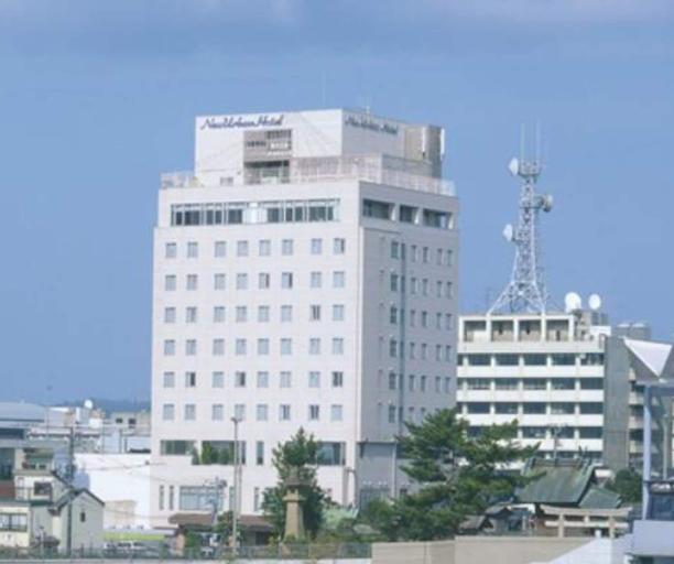 Matsue New Urban Hotel Annex, Matsue