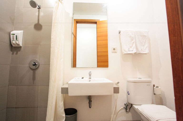 LeGreen Suite Kuningan, Jakarta Selatan