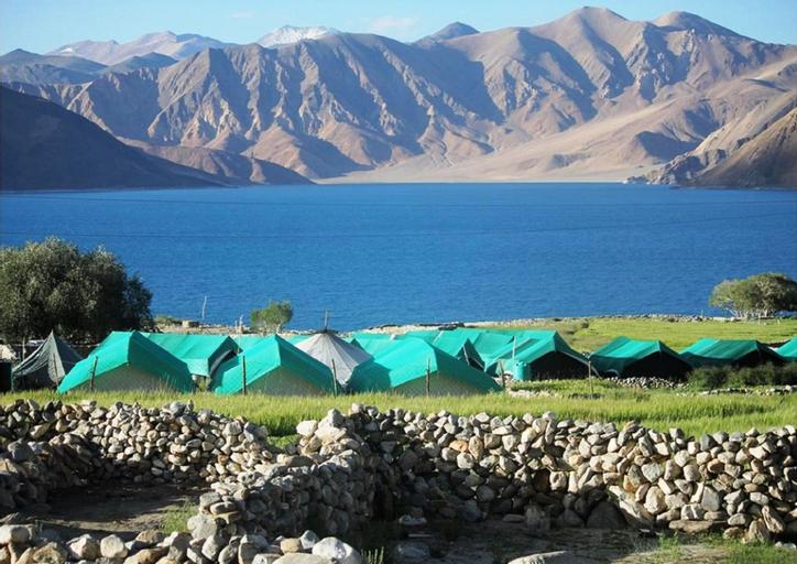 PANGONG DELIGHT CAMP, Leh (Ladakh)