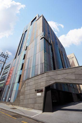 Tria Hotel, Gangnam