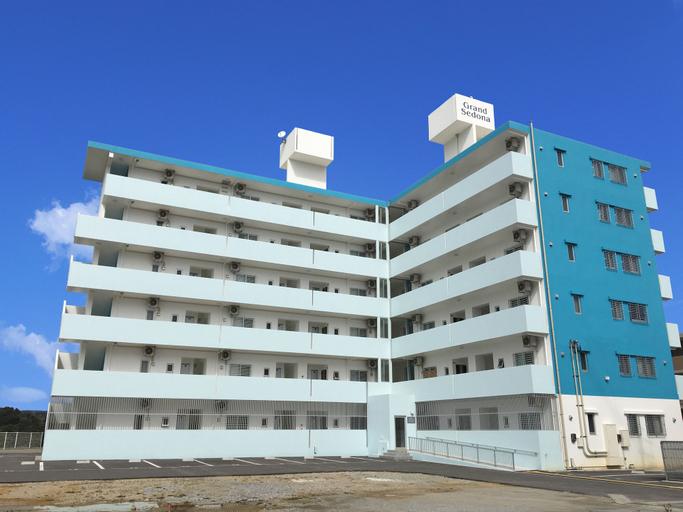 Condominium Resort Nago Grand Sedona, Nago