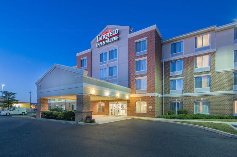 Fairfield Inn & Suites by Marriott Dover, Kent