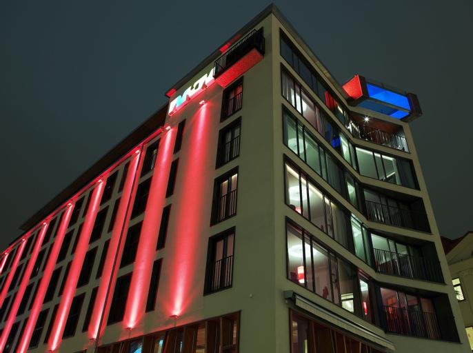 Avalon Hotel, Göteborg