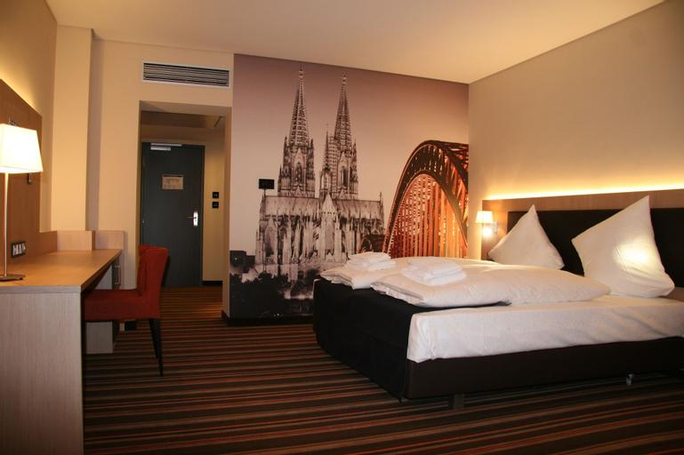 Hotel Fortune, Köln