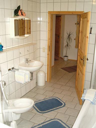 Gästehaus Rüger, Bergstraße