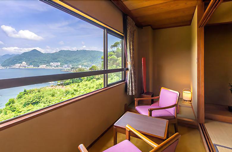 Hotel YAMADAYA, Shimoda