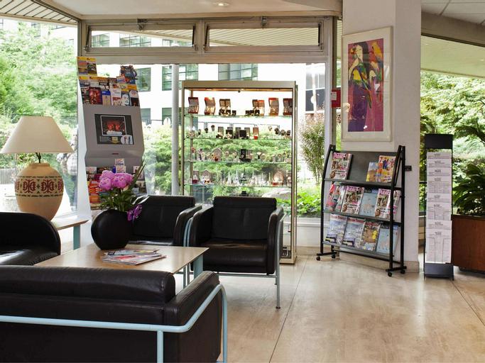 Inter-Residences Paris XV, Paris